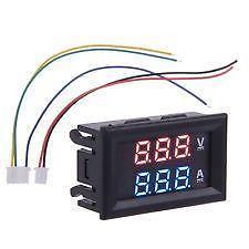 Volt-amperemeter