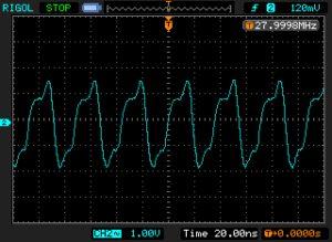 28.0 MHz